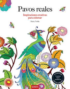 PAVOS REALES (INSPIRACIONES C.)