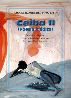 CEIBA II (POESÍA INÉDITA)