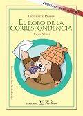 DETECTIVE PERRÍN Y EL ROBO DE LA CORRESPONDENCIA