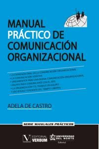 MANUAL PRÁCTICO DE COMUNICACIÓN ORGANIZACIONAL