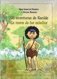 LAS AVENTURAS DE KANIDE I