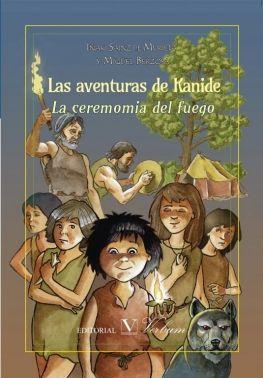 LAS AVENTURAS DE KANIDE.