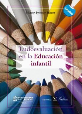 LUDOEVALUACIÓN EN LA EDUCACIÓN INFANTIL