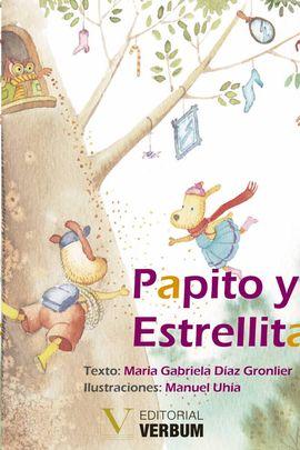 PAPITO Y ESTRELLITA