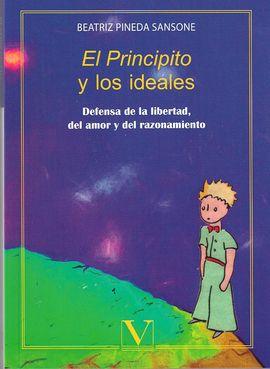 EL PRINCIPITO Y LOS IDEALES