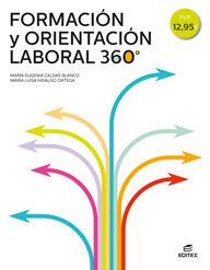 FORMACIÓN Y ORIENTACIÓN LABORAL 360°
