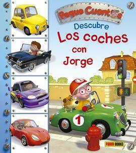 LOS COCHES DE JORGE