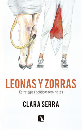 LEONAS Y ZORRAS