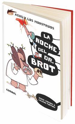 LA NOCHE DEL DR. BROT