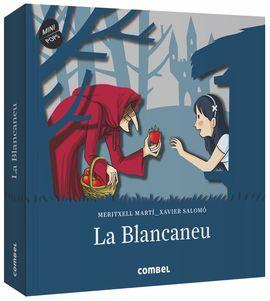 LA BLANCANEU