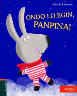 ONDO LO EGIN, PANPINA!