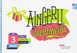 AINGERU ANONIMOAK LMH 3