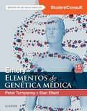 EMERY. ELEMENTOS DE GENÉTICA MÉDICA + STUDENTCONSULT (15ª ED.)