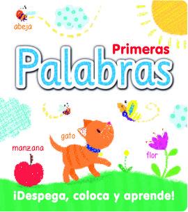 COMBINA Y APRENDE PRIMERAS PALABRAS