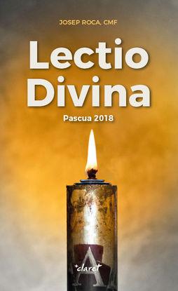LECTIO DIVINA. PASCUA 2018