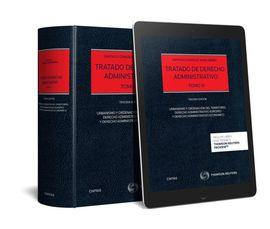 TRATADO DE DERECHO ADMINISTRATIVO TOMO IV (PAPEL + E-BOOK)