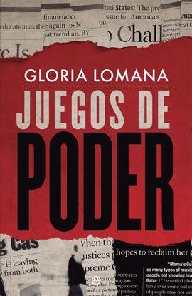 JUEGOS DE PODER