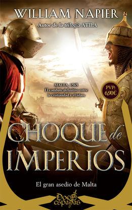 CHOQUE DE IMPERIOS