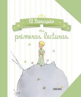 EL PRINCIPITO MIS PRIMERAS LECTURAS 2018