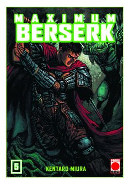 BERSERK MAXIMUM 05