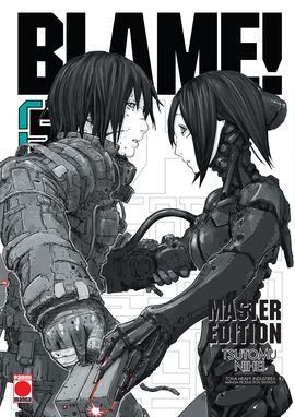 BLAME! MASTER EDITION 05