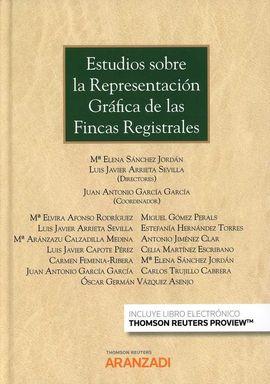 ESTUDIO SOBRE LA REPRESENTACIÓN GRÁFICA DE LAS FINCAS REGISTRALES