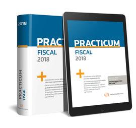 PRACTICUM FISCAL 2018 (PAPEL + E-BOOK)