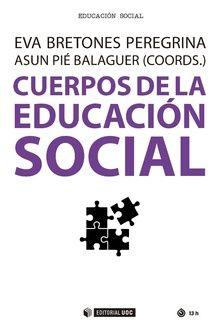CUERPOS DE LA EDUCACIÓN SOCIAL