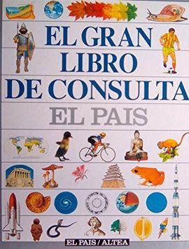 EL GRAN LIBRO DE CONSULTA DE EL PAÍS