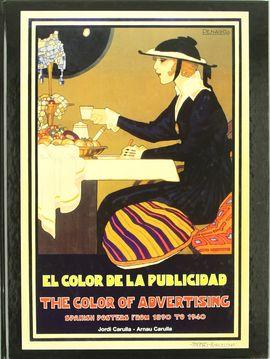 COLOR DE LA PUBLICIDAD,EL