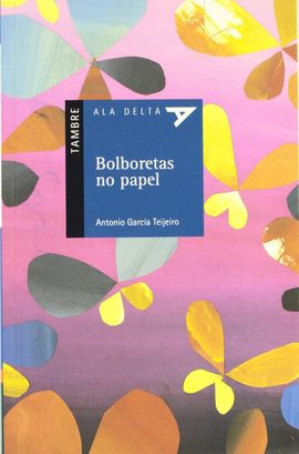 BOLBORETAS NO PAPEL