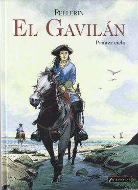 EL GAVILÁN