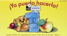 YA PUEDO HACERLO 1