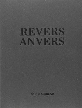 SERGI AGUILAR. REVERS ANVERS