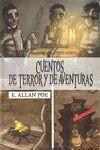 CUENTOS DE TERROR Y DE AVENTURAS