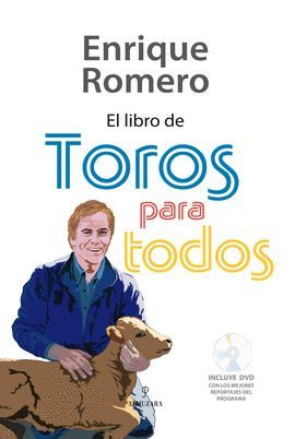 """EL LIBRO DE """"TOROS PARA TODOS"""""""