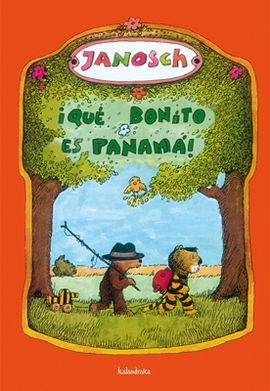 ¡QUÉ BONITO ES PANAMÁ!