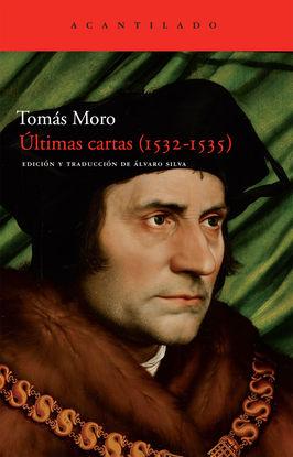 ÚLTIMAS CARTAS (1532-1535)