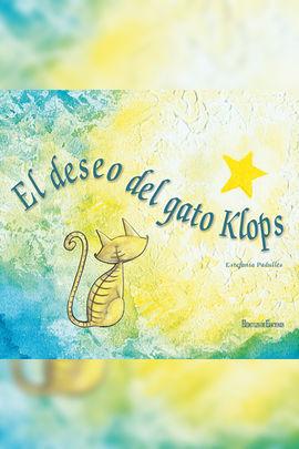 EL DESEO DEL GATO KLOPS