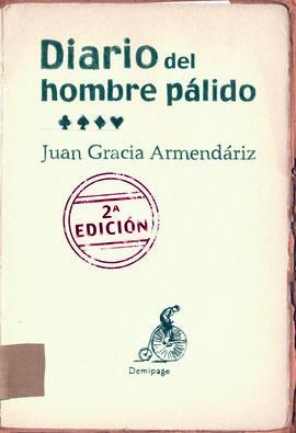 DIARIO DEL HOMBRE PÁLIDO