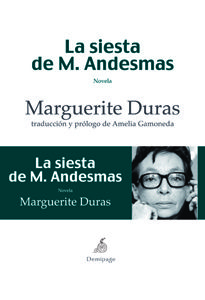 LA SIESTA DE M. ANDESMAS