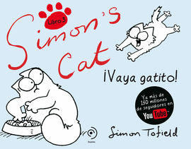 SIMON'S CAT III