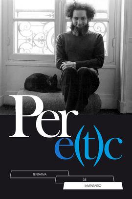 PERE(T)C. TENTATIVA DE INVENTARIO