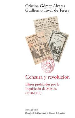CENSURA Y REVOLUCIÓN