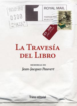 TRAVESÍA DEL LIBRO, LA