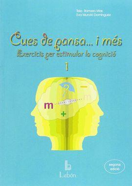 CUES DE PANSA-- I MES I