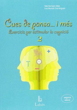 CUES DE PANSA-- I MES II