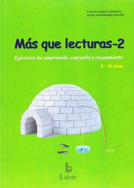 MAS QUE LECTURAS-2