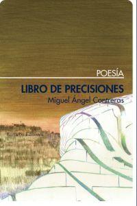 LIBRO DE PRECISIONES