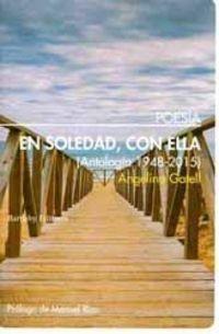 EN SOLEDAD, CON ELLA